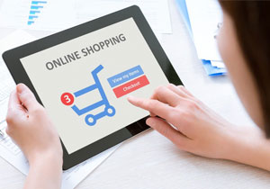 E-Commerce Website Design & Development