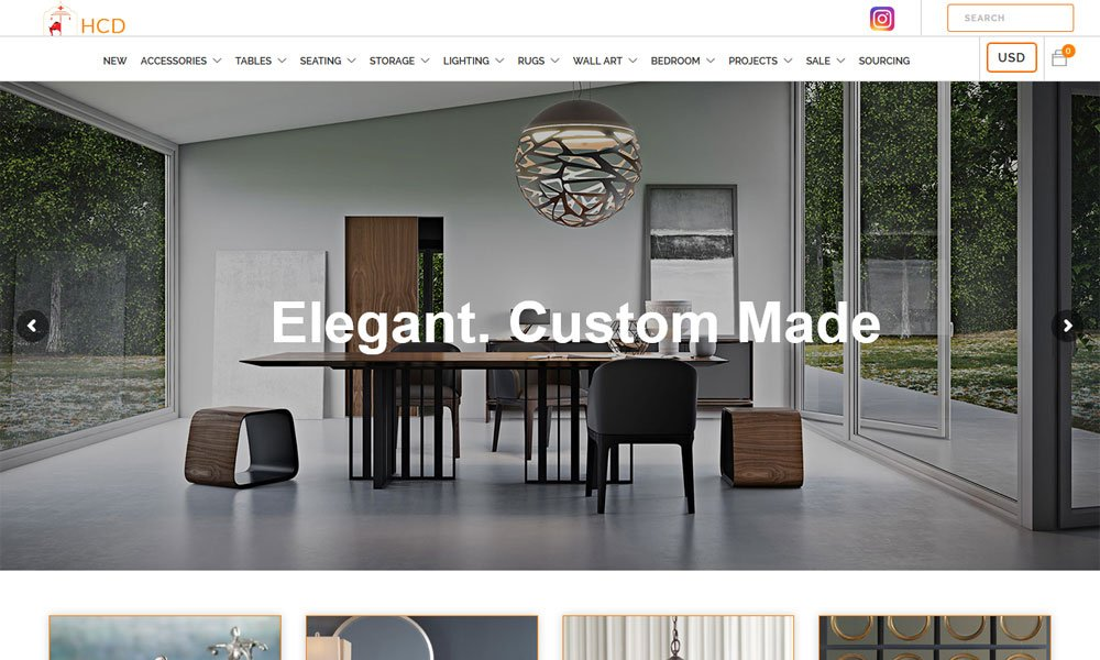 e-commerce Website Design Brampton