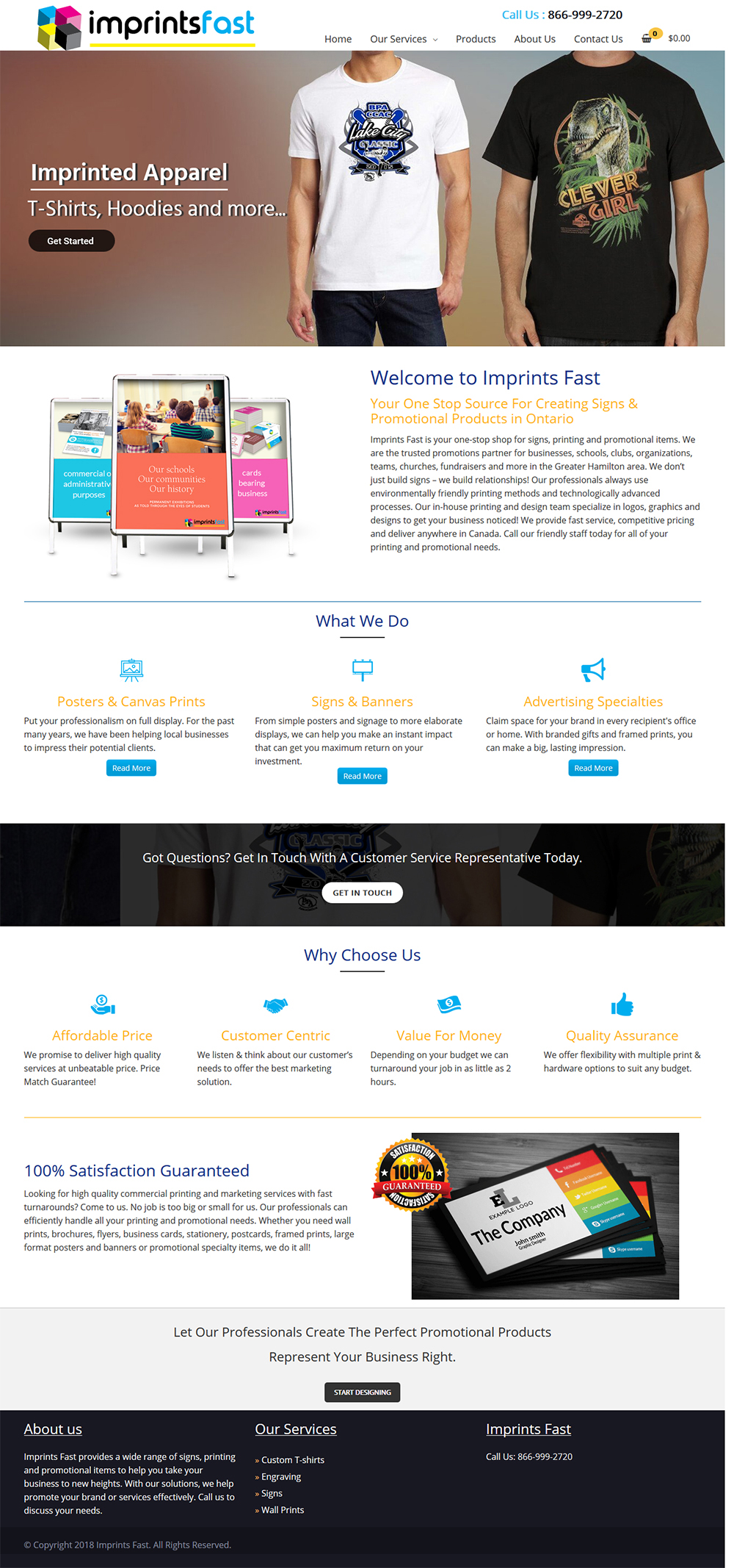 e-commerce Web Development Brampton