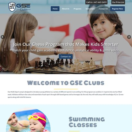 Brampton Web Design Companies