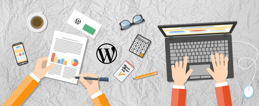Want To Update Your WordPress Website? Follow These Steps