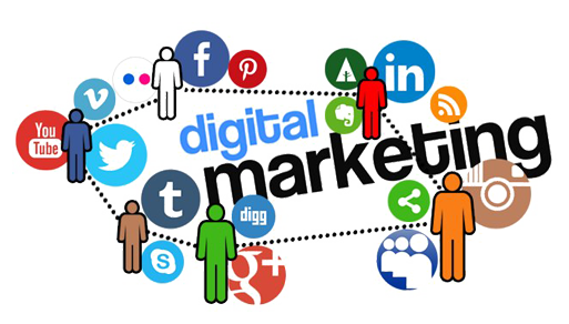 Digital Marketing Brampton