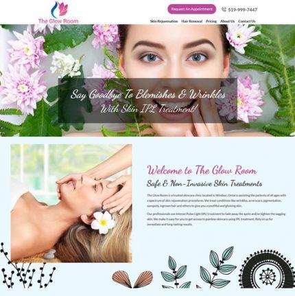 Web Design Company Brampton